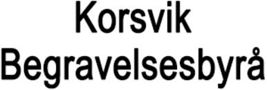 Korsvik Begravelsesbyrå logo