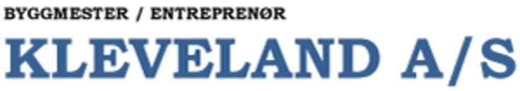 Kleveland AS logo
