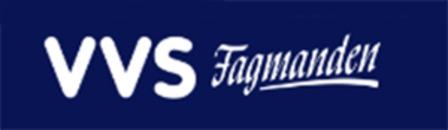 VVS-Fagmanden Ole K. Hansen A/S logo