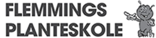 Flemming's Planteskole & Havecenter logo