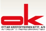 Ottar Kristoffersen Eftf. AS logo