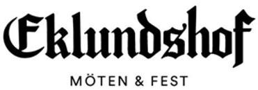 Eklundshof logo