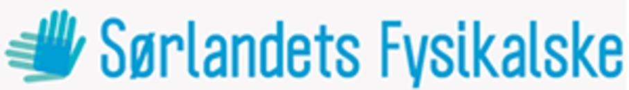Sørlandets Fysikalske Institutt Kristiansand AS logo