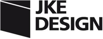 Kjøkkenhuset - JKE Design logo