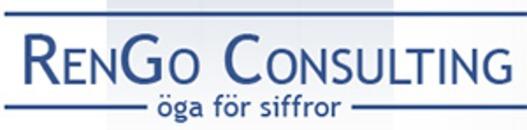 RenGo Consulting logo