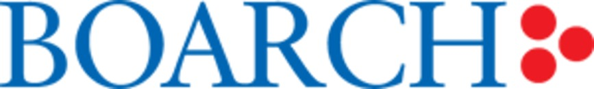 BOARCH arkitekter as logo