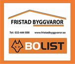 Fristad Byggvaror AB logo