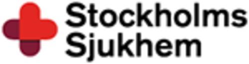 Stockholms Sjukhem Geriatrik logo