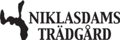 Niklasdams Trädgård logo