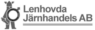 Lenhovda Järnhandels AB logo