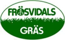 Frösvidalsgräs AB logo