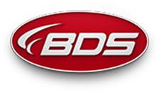 BDS Kungsbacka logo