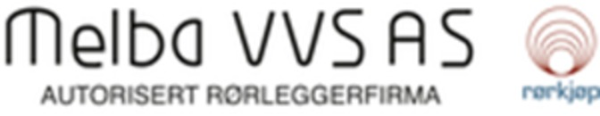 Melba VVS AS logo