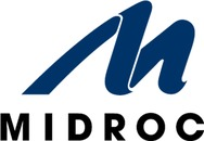 Midroc Project Management AB logo