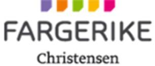 Fargerike Christensen logo