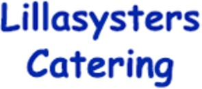 Lillasysters Catering AB logo