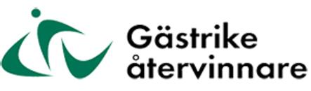 Gästrike återvinnare logo