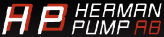 Herman Pump AB logo