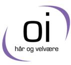Oi Hår og Velværesenter AS logo
