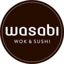 Wasabi Wok & Sushi logo