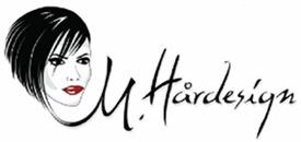 M Hårdesign logo