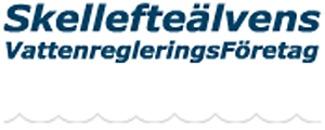 Skellefteälvens VattenregleringsFöretag logo
