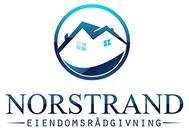 Norstrand Eiendomsrådgivning AS logo