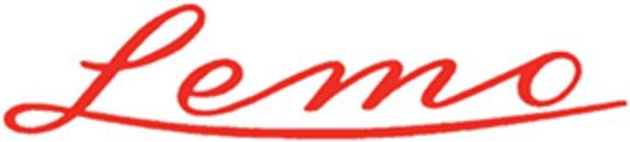Lemo Pump & Elmotorservice logo