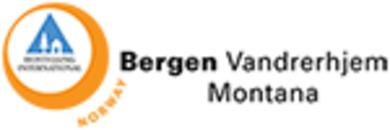 Montana Vandrerhjem logo