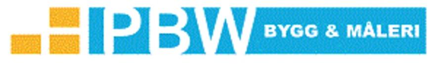 PBW i Vetlanda AB logo