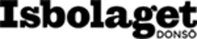 Restaurang Isbolaget logo