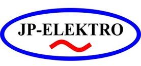 JP Elektro Jan Petter Trøen logo