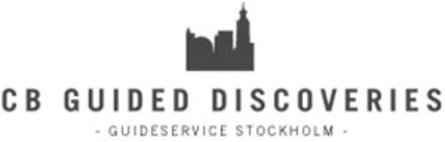 Cb Guided Discoveries logo