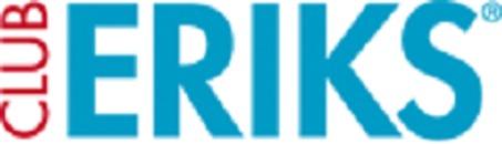 Club Eriks AB logo