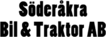 Söderåkra Bil o. Traktor AB logo