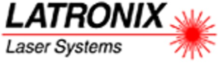 Latronix AB logo