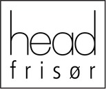 Head Frisør Fornebu logo