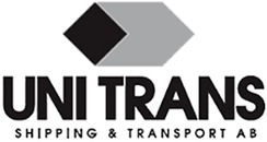 Unitrans Shipping & Transport AB logo