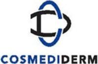 Cosmediderm hudlegesenter logo