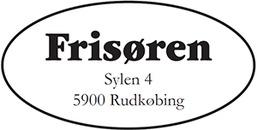 Frisøren v/ Heidi Larsen logo