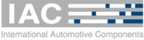 IAC Group AB logo