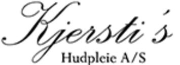 Kjersti's Hudpleiesalong AS logo