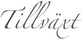 Tillväxt & Ekonomi Sverige AB logo