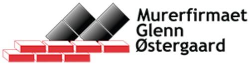 Murerfirmaet Glenn Østergaard logo