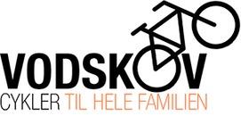 Vodskov Cykler v/Anders Jensen logo