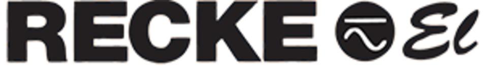Recke El ApS logo