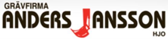 Grävfirma Anders Jansson logo