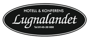 Lugnalandet Hotell & Konferens logo