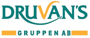 Druvans Transport AB logo