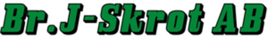 Brj-Skrot AB logo